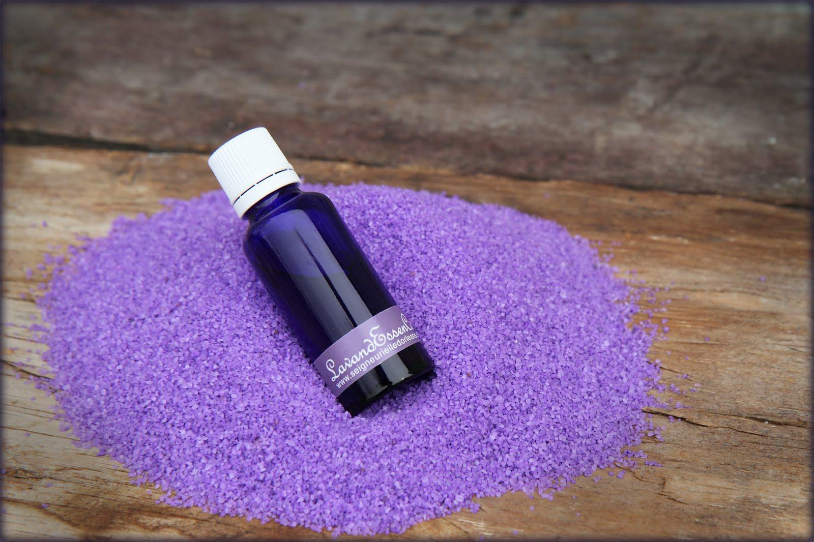 Photo de l'atelier Initiation à l'aromathérapie